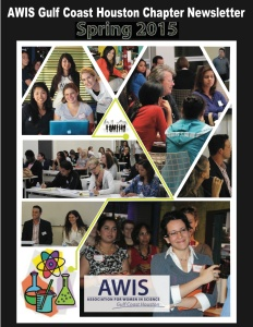 AWISGCH newsletter Sp15