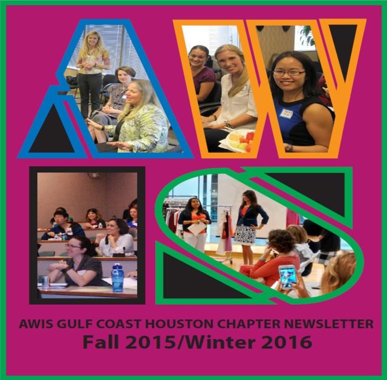 Newsletter cover Fall 2015 Spring 2016