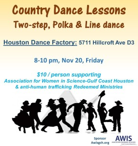Country Dance Lesson_AWIS