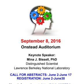 6th Annual Postdoctoral Science Symposium