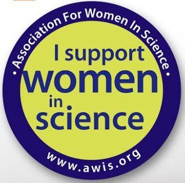 Logo round AWIS