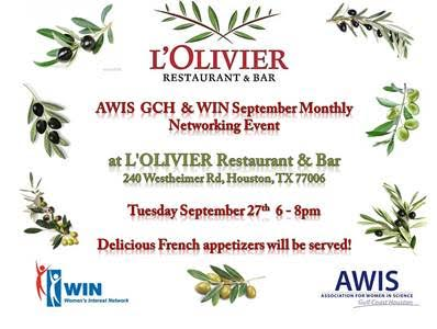 Sept 2016 LOlivier Networking