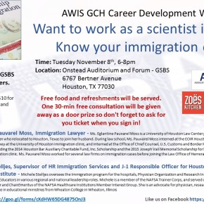 Want to work as a scientist in the USA? Know your immigration options!