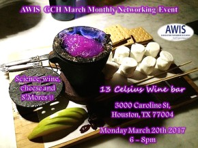 March Monthly NetworkingEvent