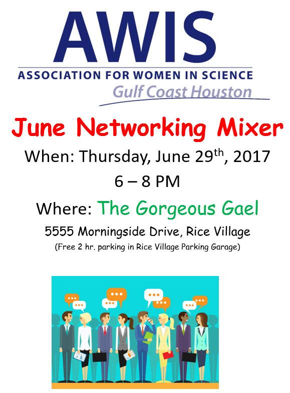 Networking June 2017