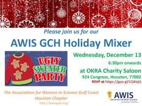 Holiday Mixer!
