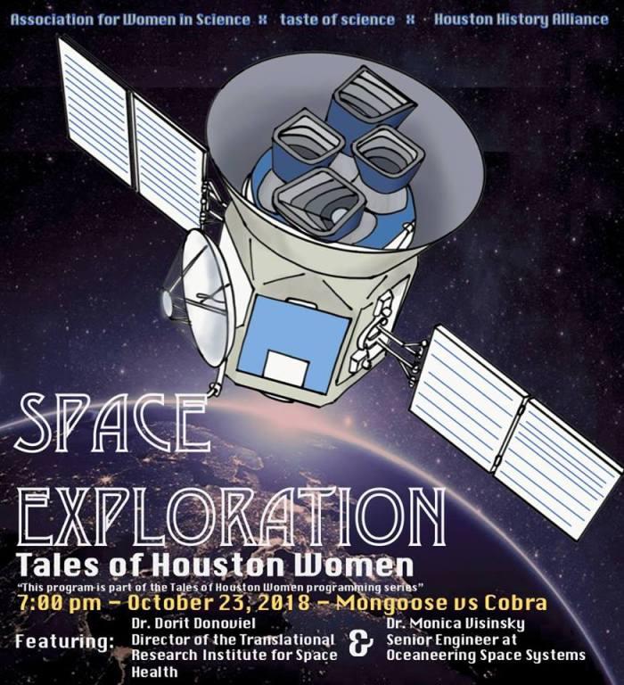 HHA ToS Space Oct 2018