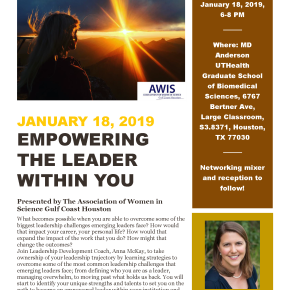 Empowering the Leader withinYou