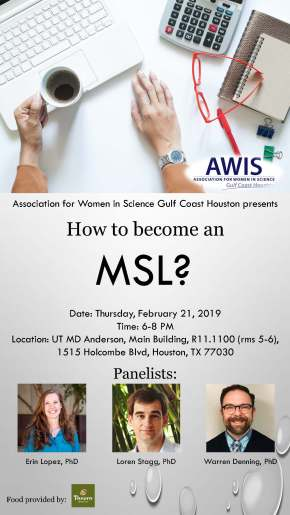 How to become an MSL?
