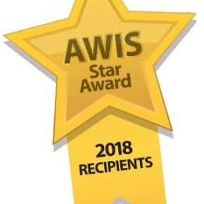 AWIS GCH Wins AWIS Star Award