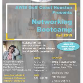Networking Bootcamp Fall 2019