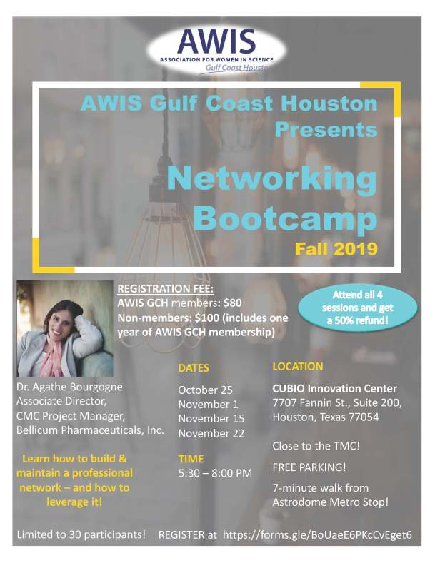 NetworkingBootcampFall2019
